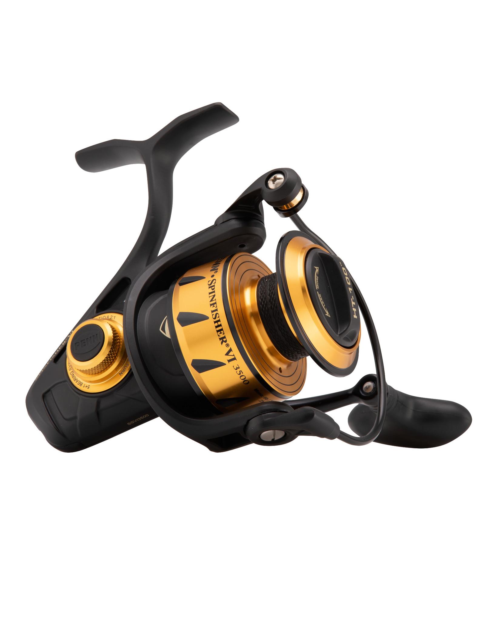 Penn Penn Spinfisher VI 3500