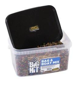 Crafty Catcher Big Hit Boat & Bag Mix 3kg