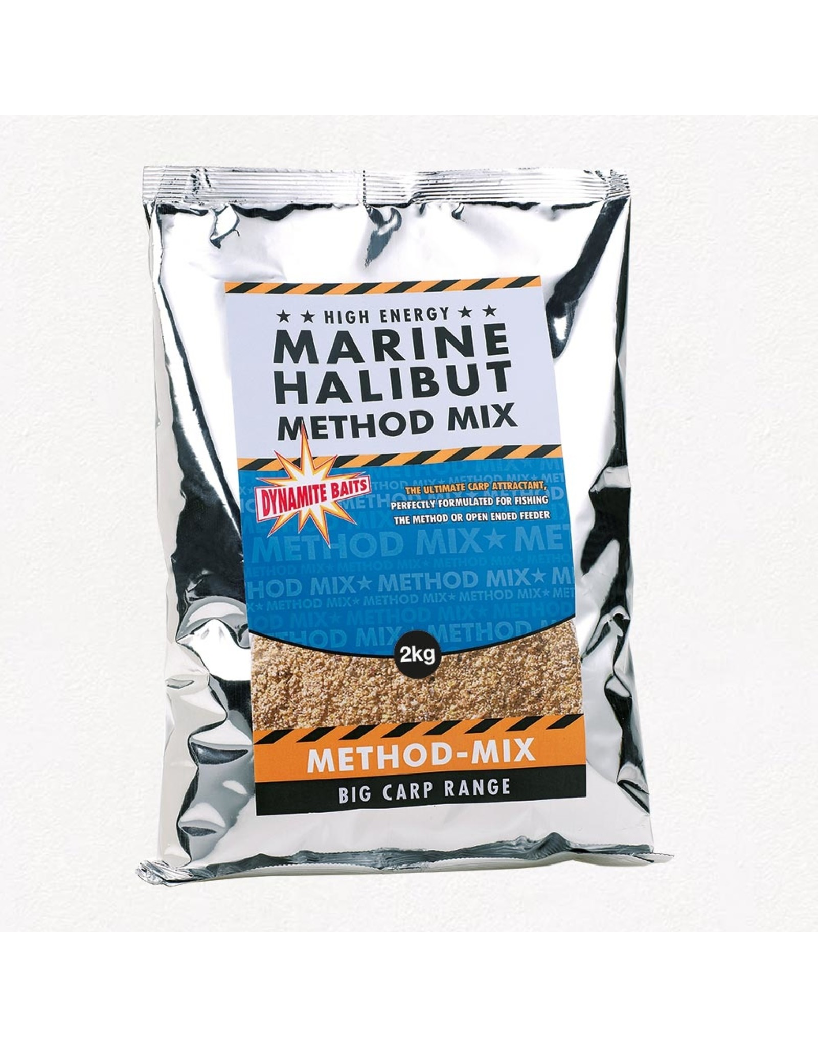 Dynamite Dynamite Marine Halibut Method Mix 2kg