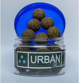 Urban Bait Urban Bait Tuna & Garlic Wafters