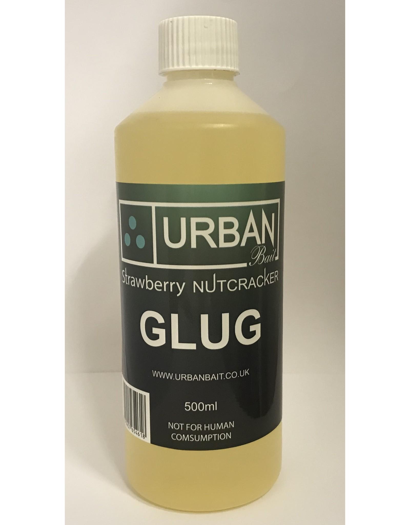 Urban Bait Urban Bait Strawberry Nutcracker Glug 500ml