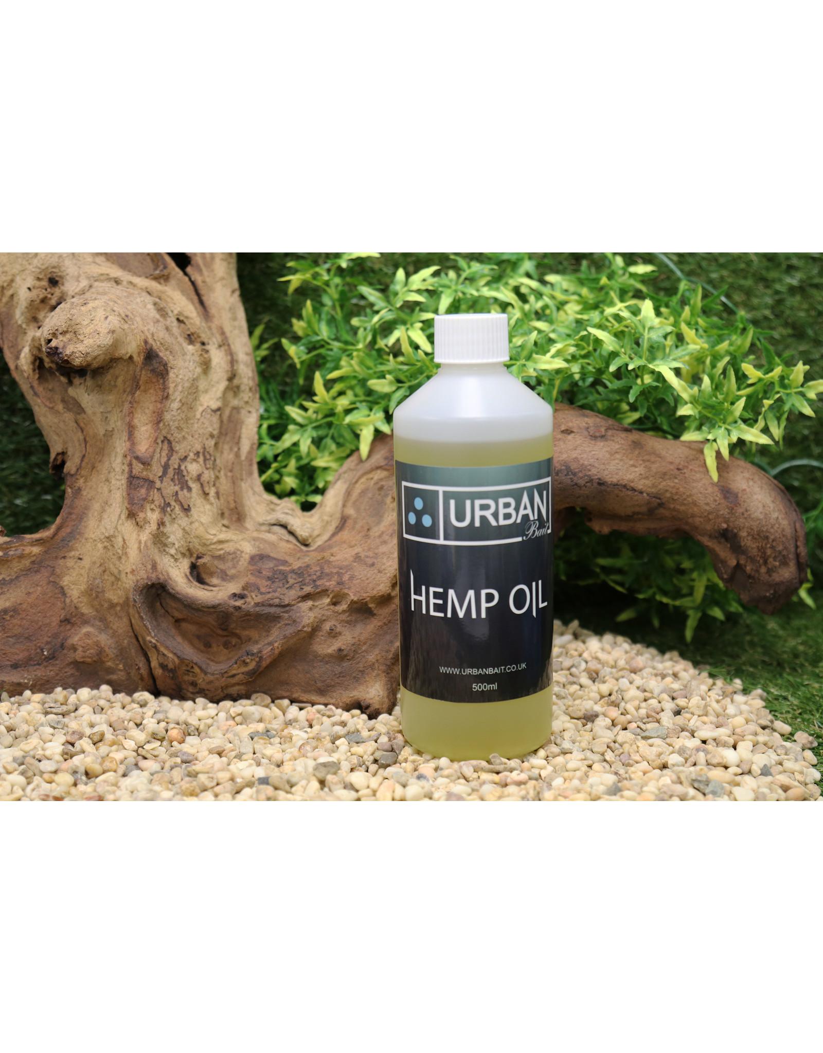 Urban Bait Urban Bait Hemp Oil 500ml