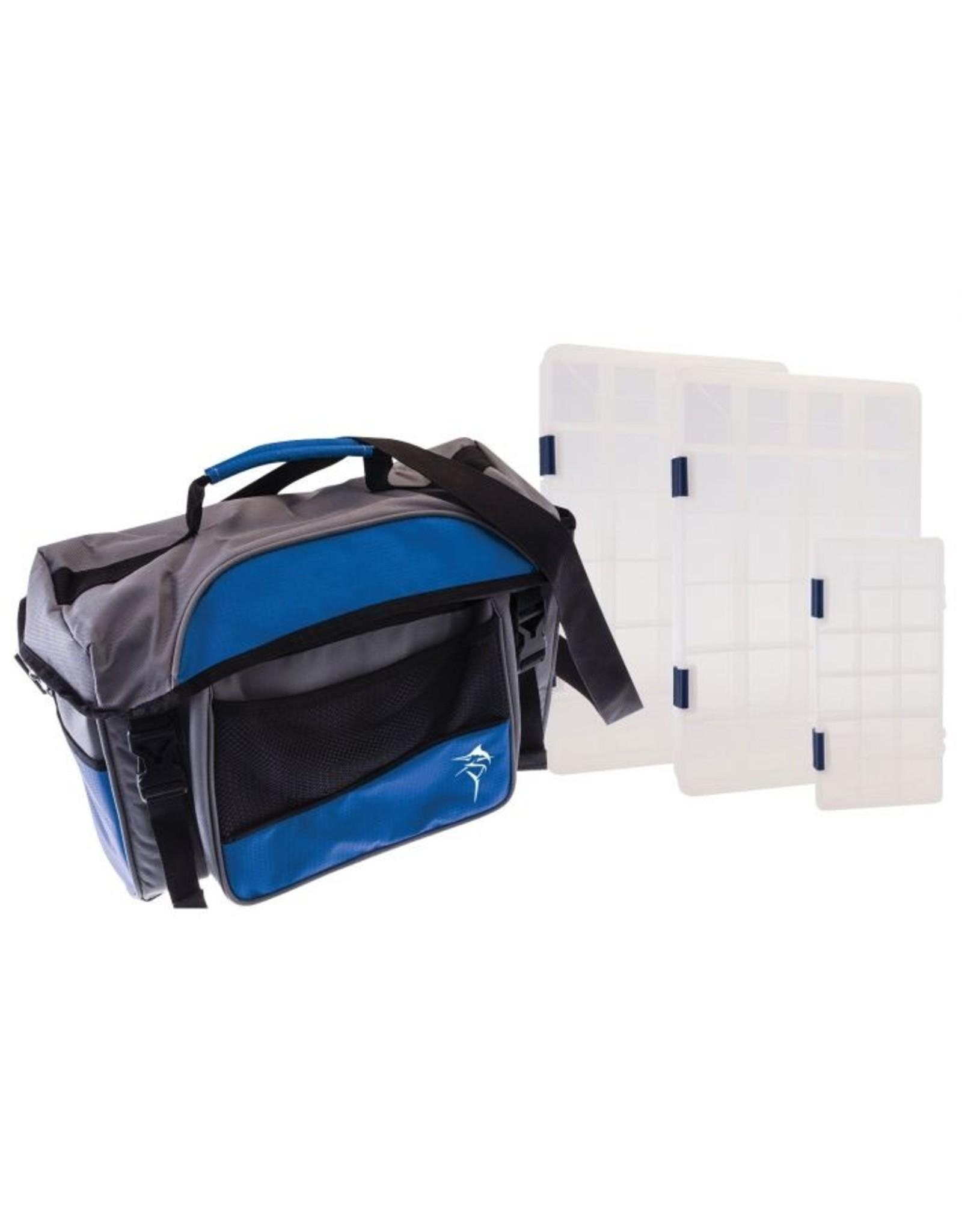 Jarvis Walker Jarvis Walker Medium Lure Bag