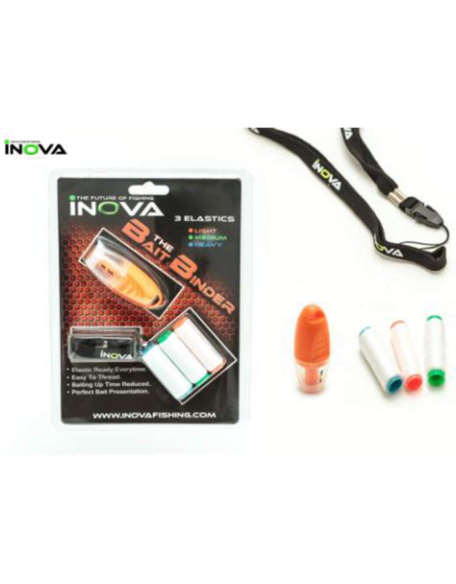 INOVA Inova Bait Binder Set