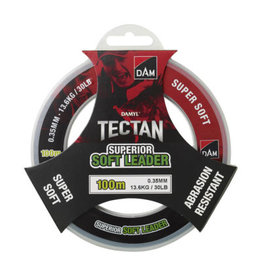Dam Dam Tectan Soft Leader Clear 100m