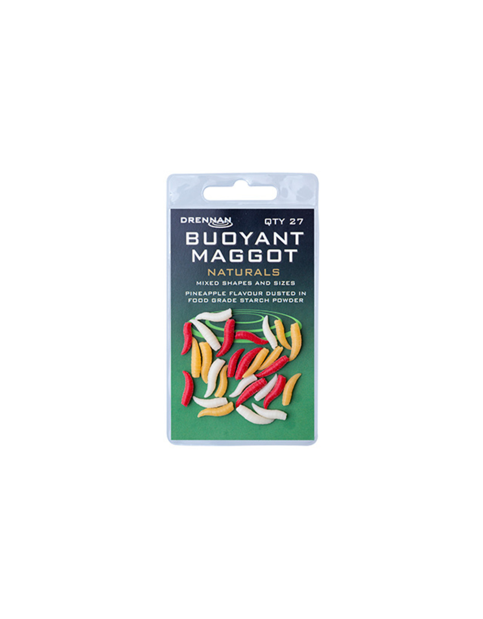 Drennan Drennan Buoyant Maggots