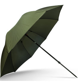 "NGT NGT 45"" Brolly Green"