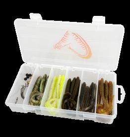 Savage Gear Savage Gear Ribworm Kit