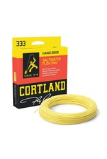 Cortland Cortland 333 Classic Saltwater Floating