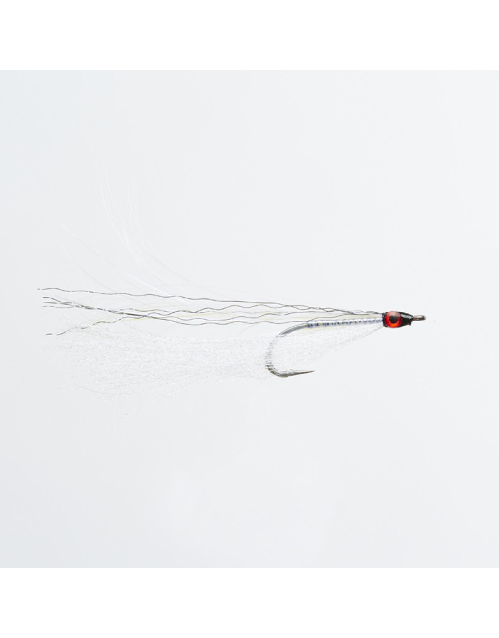 Turrall Turrall Silver Baitfish