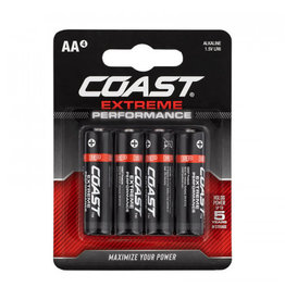 Coast Coast Extreme Batteries