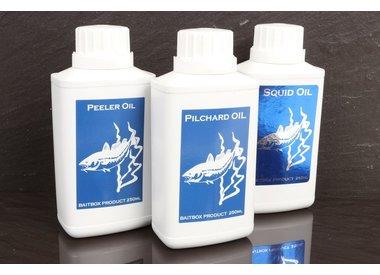 Sea & Pike Additives