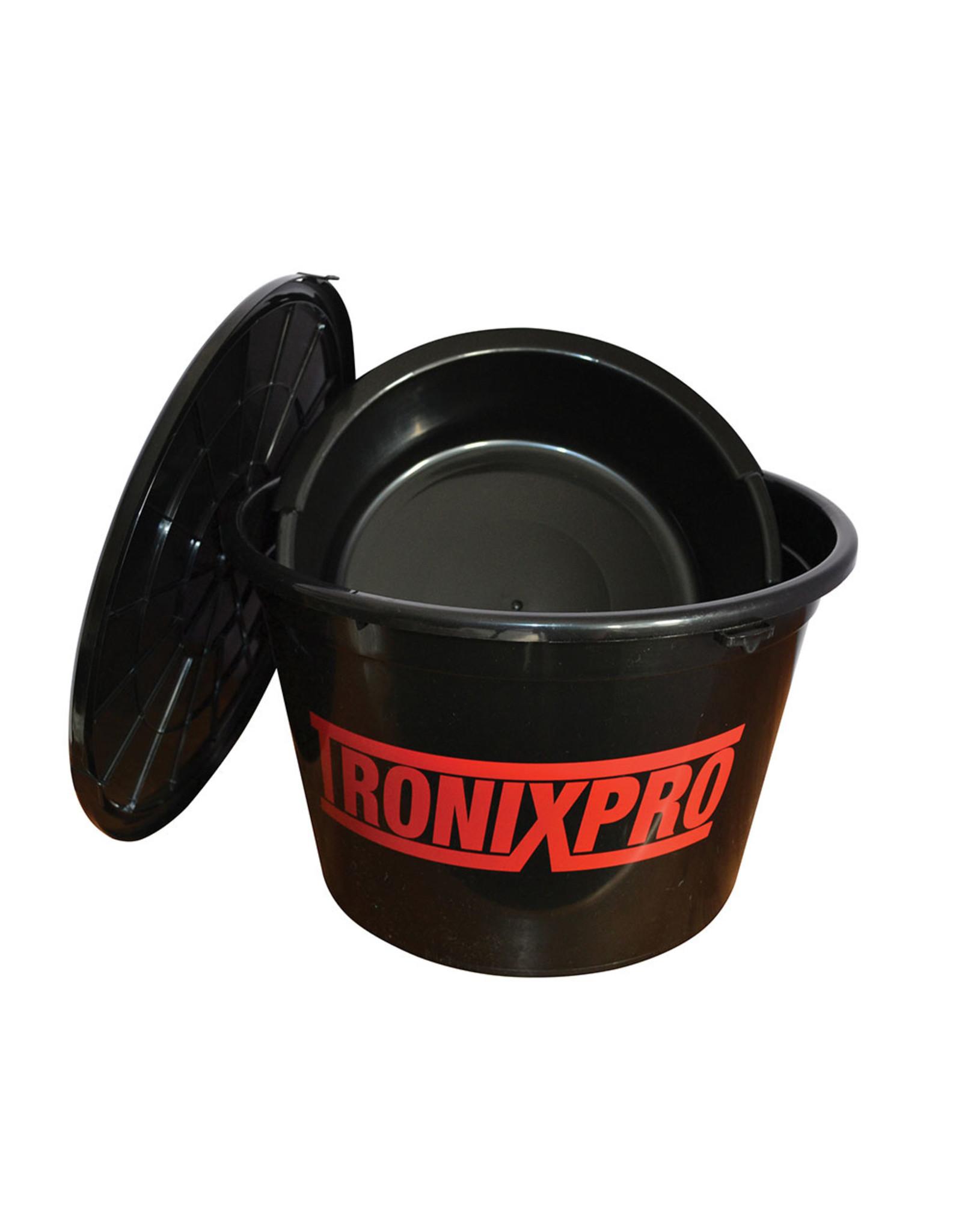 Tronix Tronixpro Bucket, Tray & Lid