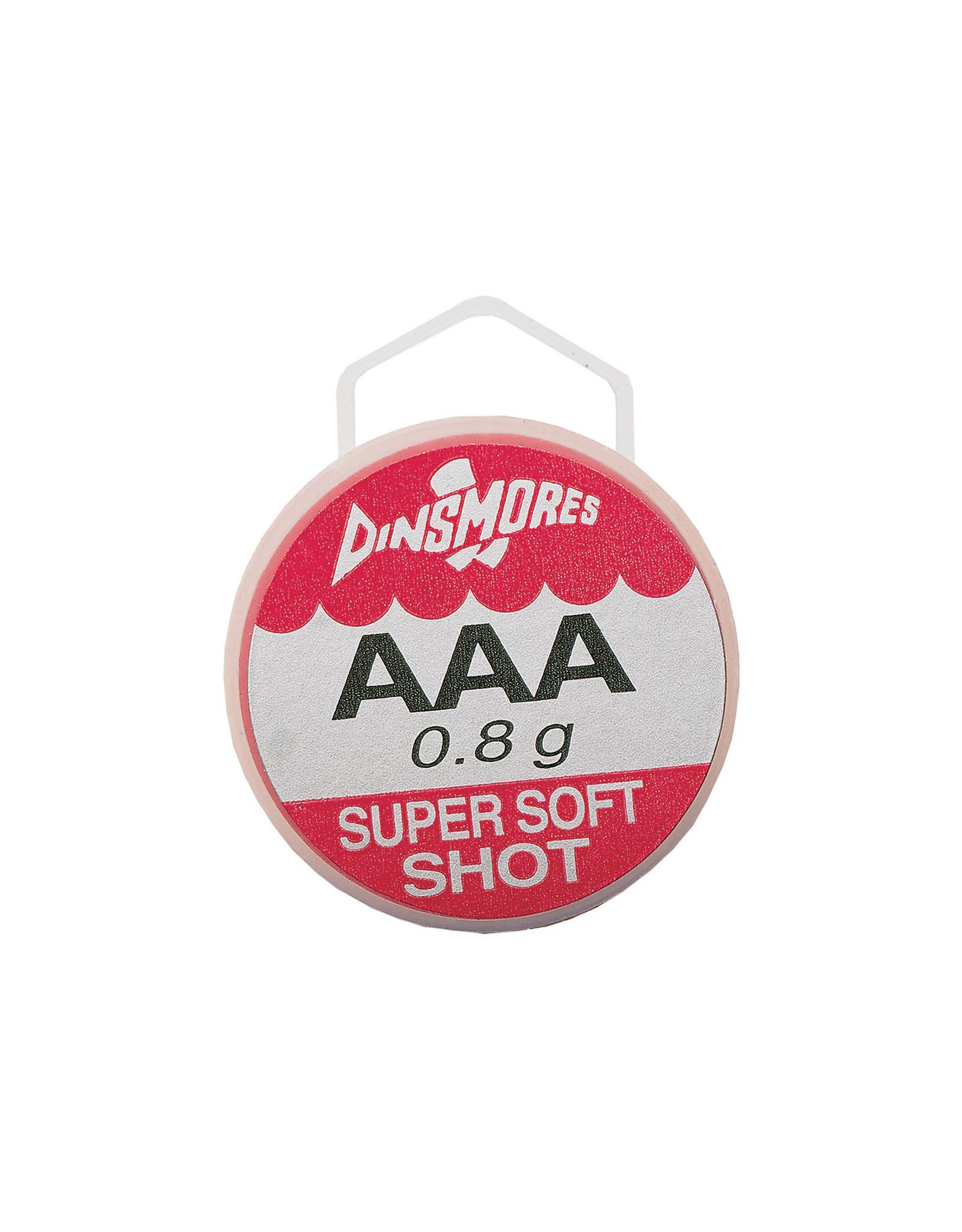 Split Shot Non Toxic Refills