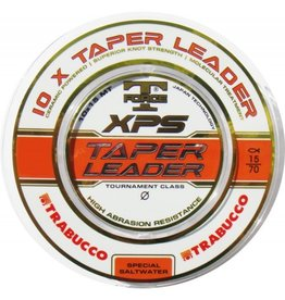 Trabucco Trabucco XPS Tapered Leader 15-70LB x10