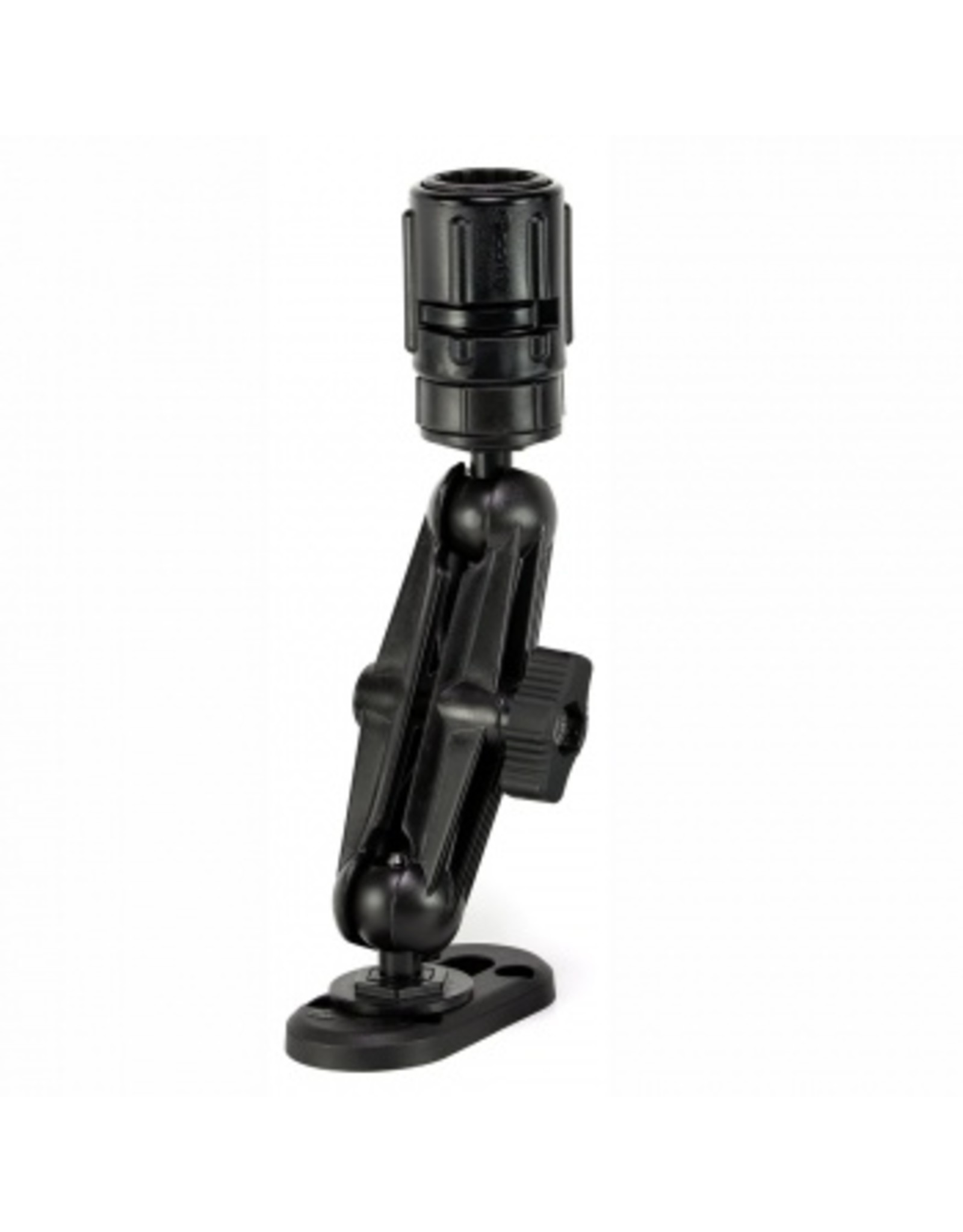 Scotty Scotty 151 Ball Mounting System w / Gearhead & Track