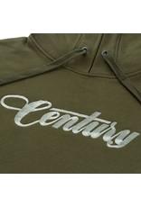 Century Century NG Team Heavy Hoody Green