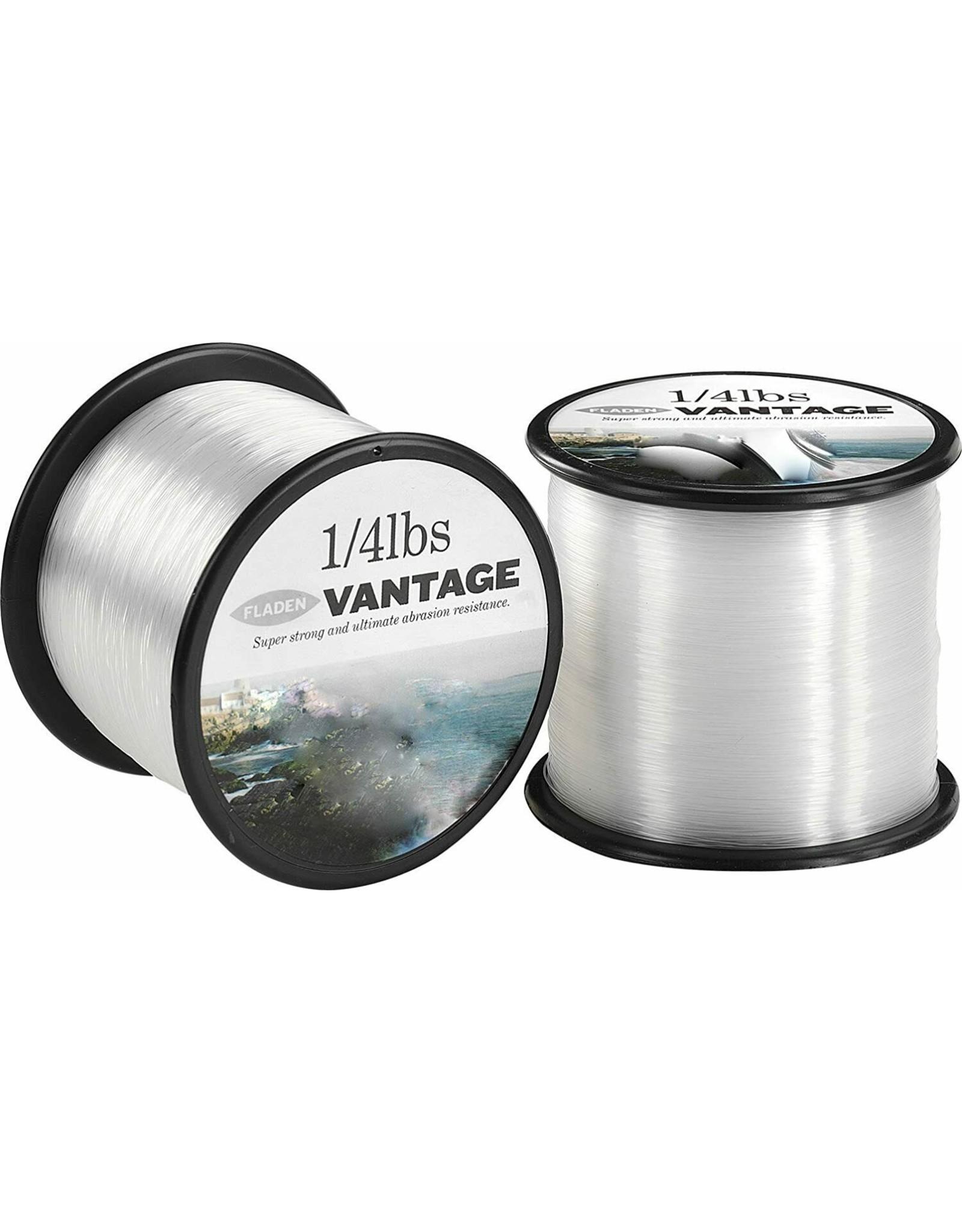 Fladen Fladen Vantage Pro 1/4lb Clear