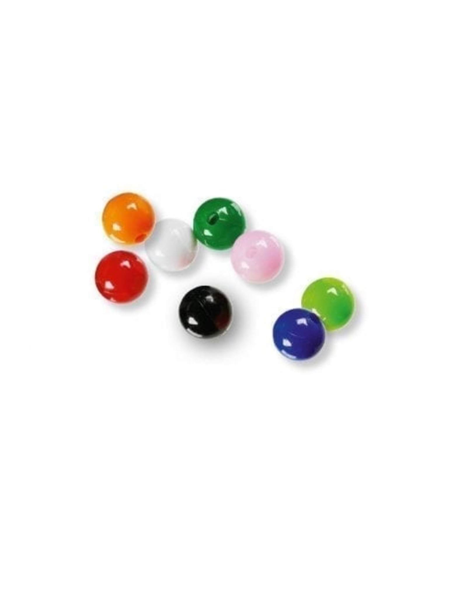 Fladen Fladen 100pc Assorted Colour Beads