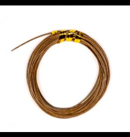 Cox & Rawle Cox & Rawle Pro Rig Trace Wire