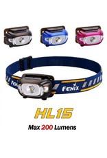 Fenix Fenix HL15 Black