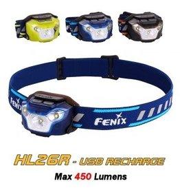 Fenix Fenix HL26R Black