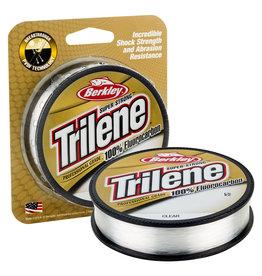 Berkley Berkely Trilene 100%  Flurocarbon XL 100m