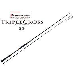 Major Craft Major Craft Triplecross Surf