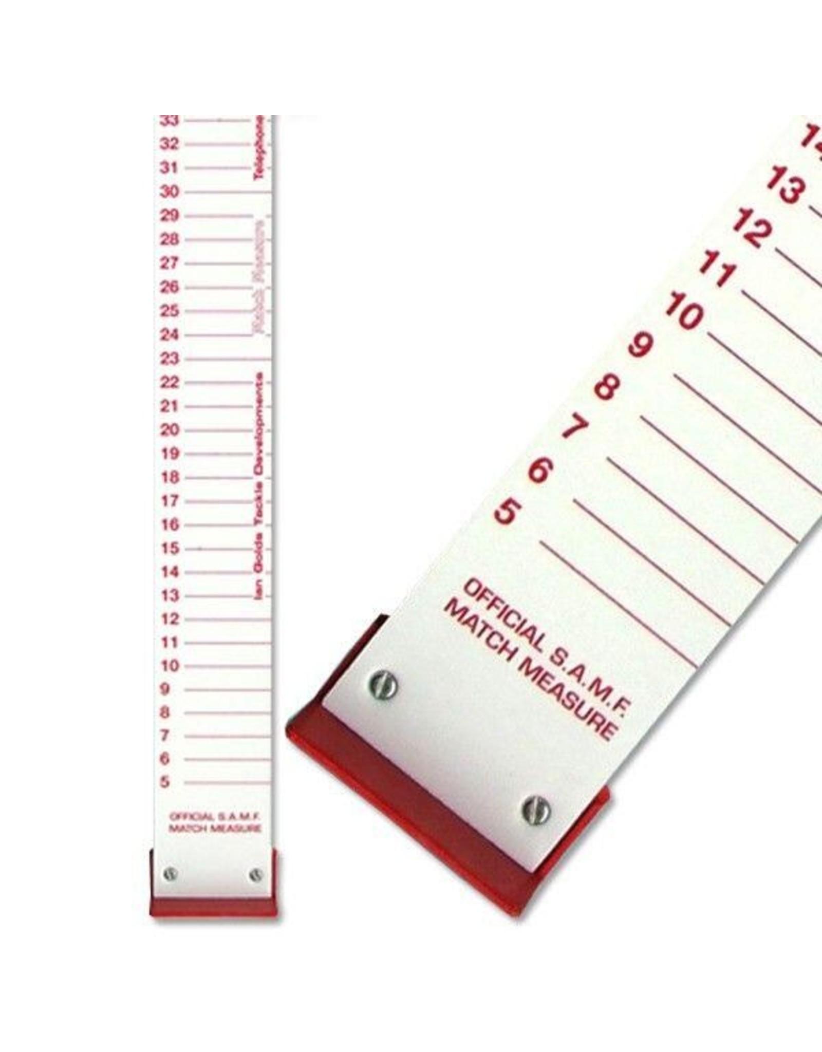Daiwa Ian Golds Match Measure