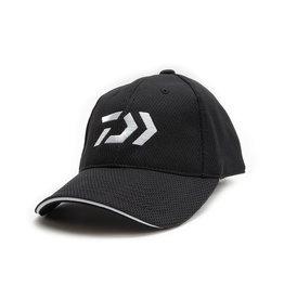 Daiwa Daiwa Cap Black & White