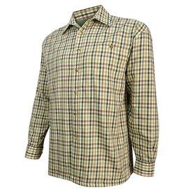 Hoggs Hoggs Fleece Lined Shirt
