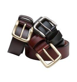 Hoggs Hoggs Luxury Leather Belt