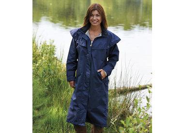 Coats, Jackets & Bodywarmers