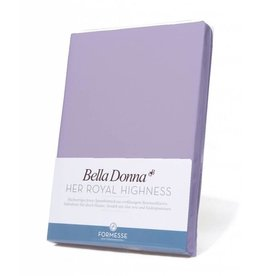 Bella Donna stretch hoeslaken - Sering