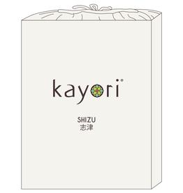 Kayori Perkal-katoen hoeslaken - Off-White