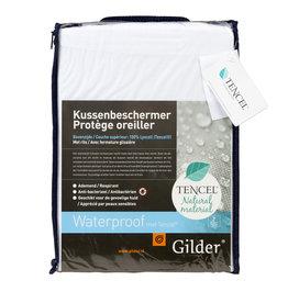 Kussenbeschermer Waterproof met Tencel