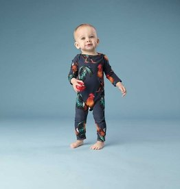 SNURK Jumpsuit Rooster