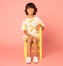 SNURK T-shirt Bananas