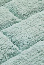 Badmat Seahorse 'Metro-Lily Green' 60x90