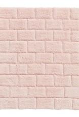 Badmat Seahorse 'Metro-Pearl Pink' 60x90