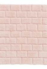 Badmat Seahorse 'Metro-Pearl Pink' 50x60