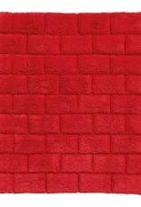 Badmat Seahorse 'Metro-Red' 50x60