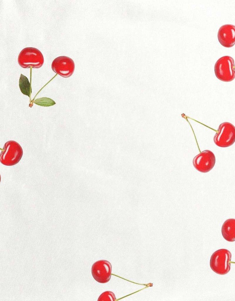 SNURK Slaapkleed Cherries