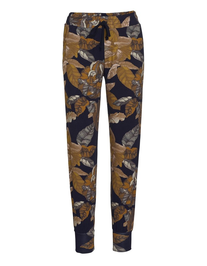 Pyjamabroek 'Jules Gwyneth - Nightblue'