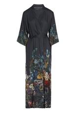 Kimono 'Jula Eleanor - Nightblue'
