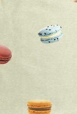 SNURK Slaapkleed Macarons