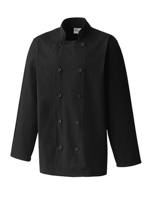 Premier Koksbuis Essential Lange mouw Chef´s Jacket