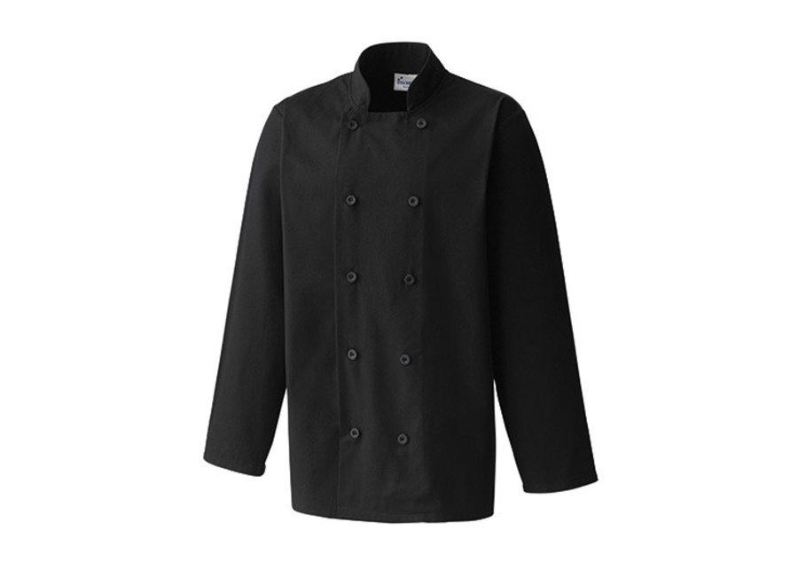 Koksbuis Essential Lange mouw Chef´s Jacket