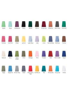 Premier Sloof colours, in vele kleuren