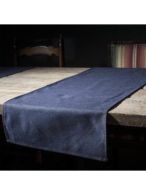 Schriks Tafelloper denim Jeans of Black Denim
